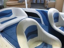 siege pour bateau rembourrage de siège canevas pro toile 2000
