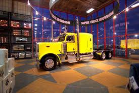 worlds best truck iowa 80 world u0027s largest truckstop