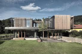 Stephans Wohnzimmer W Zburg Haus Bliss In Salzburg Tirol By Gogl Architekten Life Goal