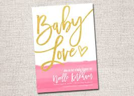 ask precious modern baby shower with style