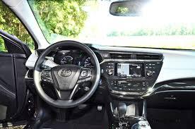 lexus es300h test road test review 2015 toyota avalon hybrid