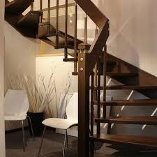 treppen aus holz treppenrenovierung bucher treppen das original