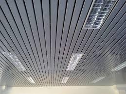 controsoffitto alluminio controsoffitti a doghe metalliche www mvresilienti