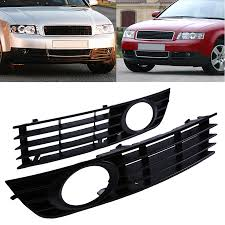 2003 audi a4 front bumper cover popular a4 grill covers buy cheap a4 grill covers lots from china
