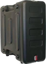 Audio Rack Case Gator G Pro 4u 19 Molded 4u Sized Rack Case At Crutchfield Com