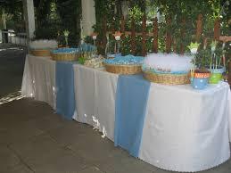 baby baptism decoration ideas on tables u2014 jen u0026 joes design