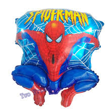 Spiderman Decoration Compare Prices On Spiderman Decoration Birthday Party Online