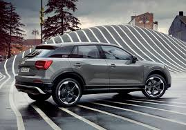 jeep audi audi q2 edition 1 gets tons of added goodies motoroids