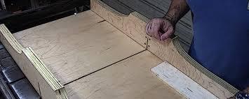 Table Saw Laminate Flooring Table Saw Cross Cut Sled Build U2014 Adam Gabbert