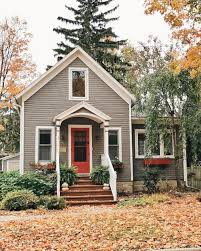 Small Cottage Homes Best 25 Small House Exteriors Ideas On Pinterest Small Homes