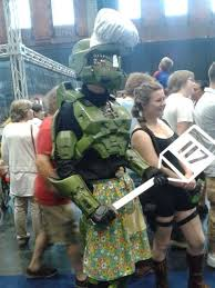 Master Chief Meme - master chief meet master chef video games video game memes