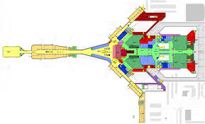 Airport Terminal Floor Plans by Terminal First Floor Location Map Location U0026 Map Travellers