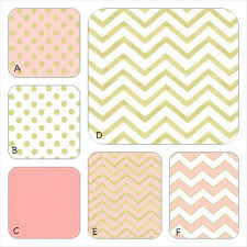 Coral Nursery Bedding Sets by Pink And Gold Bedding Sets Cute On Bed Sets On Baby Crib Bedding