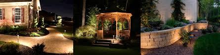 Landscape Lighting Service Landscape Lighting Service Plan