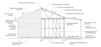 steel frame home floor plans building inclusions single storey home house plans pinterest