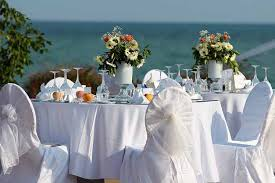 Table Linen Complete Event Hire Wedding Event Marquee U0026 Party Hire Christchurch Hyde Park Hire