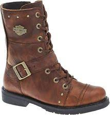 womens harley davidson boots size 12 womens harley davidson boots ebay