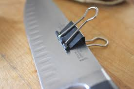 sharpening angle for kitchen knives an accomplished sharpening knives