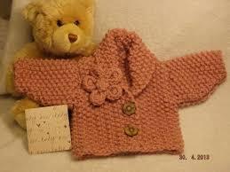 knitting pattern baby sweater chunky yarn 47 best prem baby patterns images on pinterest baby knitting