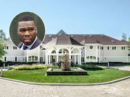 mayweather house tour inside 50 cent u0027s 6 million connecticut mansion business insider