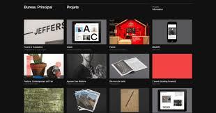 web bureau bureau principal best architecture web design firms