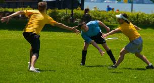 How To Start A Youth Flag Football League Dc U0027s Best Ultimate Frisbee Leagues Dc Fray