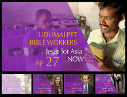 jesus for asia because people are dying without jesus