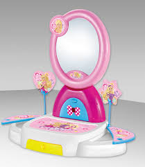 Girls Play Vanity Set Mirror Different Picture More Detailed Picture About Free
