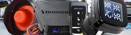 gmc alarms remote starts security systems tracking u2014 carid com