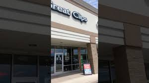 getting a haircut at great clips northeastern pa youtube