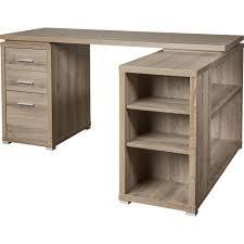 Sauder Graham Hill Computer Desk With Hutch by Sauder Orchard Hills Computer Desk With Hutch Carolina Oak Ebay