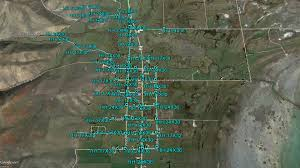 Utah Idaho Map Supply by St Charles Idaho To Get Fiber To The Home And Gigabit Internet