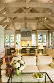Living Spaces Furniture by 30 Stunning Interior Living Spaces With Exposed Ceiling Trusses