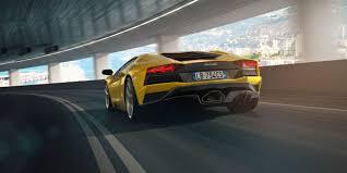 New Lamborghini Aventador - new lamborghini aventador s unveiled u2013 v12 supercar receives