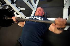 Bench Press World Record Lexington Marine Sets Powerlifting World Records U003e 1st Marine