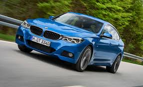 2017 bmw 3 series gran turismo photos and info u2013 news u2013 car and driver