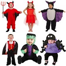 childrens halloween cartoons toddler infant costume childrens halloween party fancy dress boys