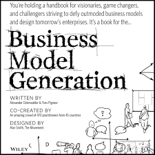 amazon com business model generation a handbook for visionaries
