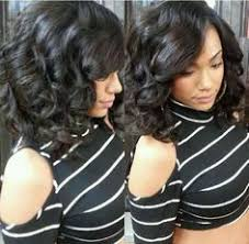 pictures of black ombre body wave curls bob hairstyles 17 great hairstyles for black women