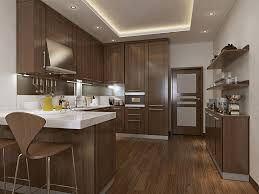 what color floor goes with brown cabinets 37 inspiring kitchen ideas with floors homenish