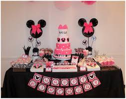 minnie mouse birthday minnie mouse birthday decorations