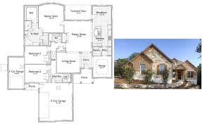 pecan energy efficient floor plans for new homes in san antonio