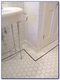Hexagon Tile Bathroom Floor by Installing Hexagon Tile Bathroom Floor Download Page U2013 Home Design