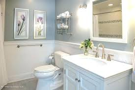 bathroom ideas with beadboard beadboard wainscoting bathroom the bath with wainscoting