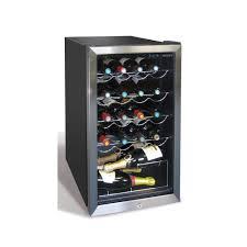 Under Cabinet Wine Fridge by Cda Wine Cooler Whynter 18 Bottle Wine Fridge 12 Inches Wide