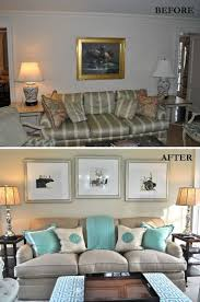 Before And After Living Rooms by 33 Best Before And After Images On Pinterest Manhattan Dining