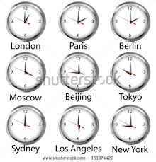 world clocks stock images royalty free images vectors