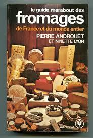cuisine du monde marabout le guide marabout des fromages de et du monde entier lyon