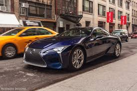 how much is the lexus lc 500 going to cost the lexus lc 500h is a mega prius that takes hybrid tech to a new
