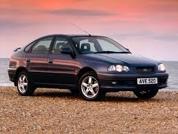 avensis toyota avensis liftback specs 1997 1998 1999 2000 2001 2002